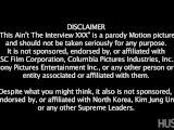 *WTF* Kim Jong-un has a vagina. Dennis Rodman fucks it. Wild orgy follows.