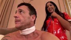 Sex Hospital 3 - Scene 1